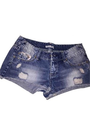 Alcott Cotton Shorts
