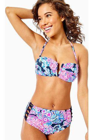 Lilly Pulitzer Women Bikinis - Niall Bandaeu Bikini Top
