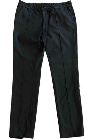 VALENTINO GARAVANI Men Pants - Wool trousers