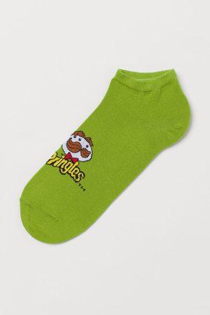 H&M Men Socks - Ankle Socks