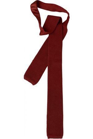 Loro Piana Wool tie