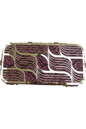 LARA Women Clutches - Leather clutch bag