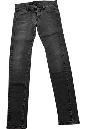 Karl Lagerfeld Cotton Jeans