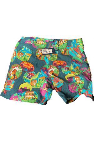 Vilebrequin Cotton Shorts