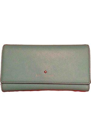 Kate Spade Women Wallets - Leather card wallet