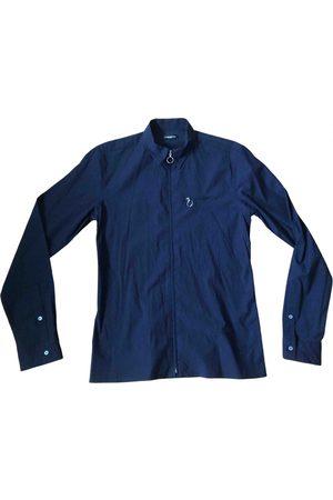 Costume National Cotton Shirts