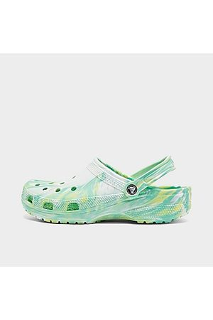 Crocs Unisex Classic Clog Shoes (Men's Sizing)