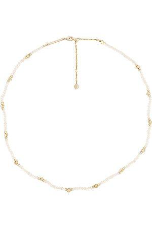 Kendra Scott Women Necklaces - Scarlet Choker Necklace in Metallic .