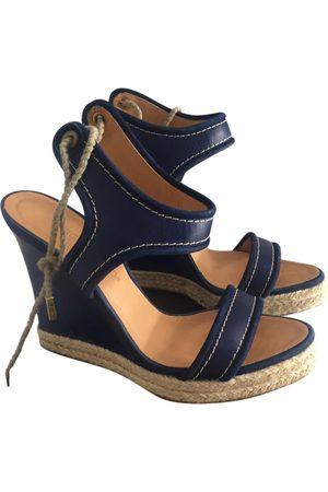 Dsquared2 Espadrille Sandals