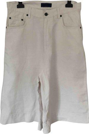 Études Studio Linen Shorts