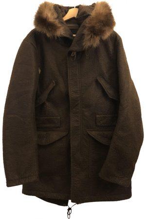 ESEMPLARE Wool Coats