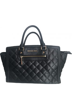 Michael Kors Selma leather handbag