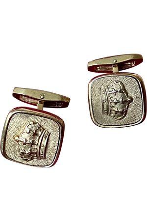 Dolce & Gabbana Metal Cufflinks