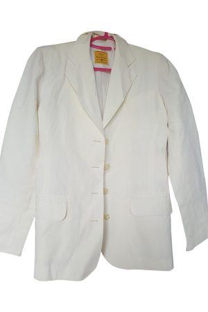 Inès De La Fressange Paris Cotton Jackets