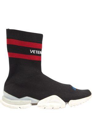 Vetements Cloth Trainers