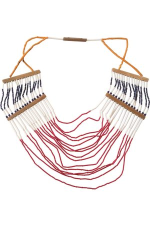 By Malene Birger Glass Necklaces