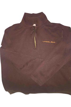 LANCEL Cotton Knitwear & Sweatshirts