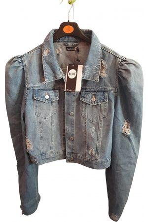Boohoo Denim - Jeans Jackets
