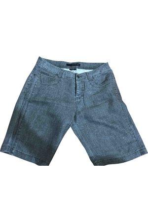 Calvin Klein Linen Shorts