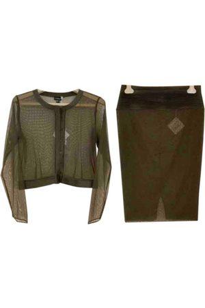 La Perla Silk Jumpsuits