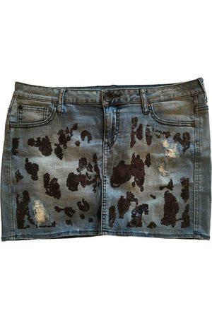 GUESS Women Mini Skirts - Mini skirt