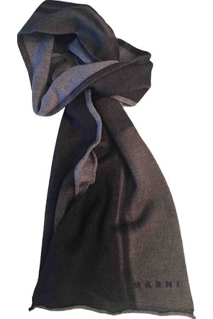 Marni Wool Scarves
