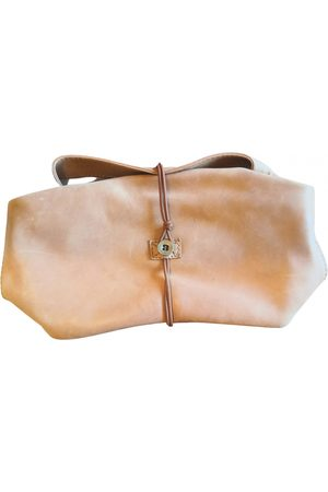 Boglioli Leather Clutch Bags