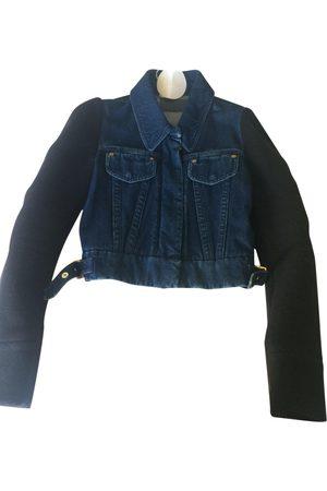Chloé Denim - Jeans Jackets