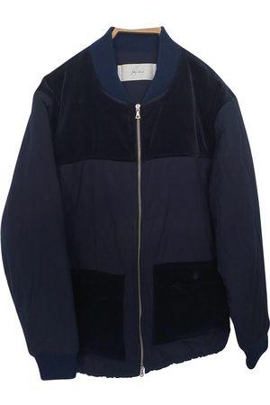 JULIEN DAVID Wool Jackets