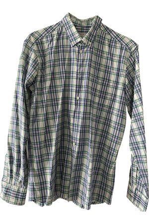 Maison Kitsuné Shirt