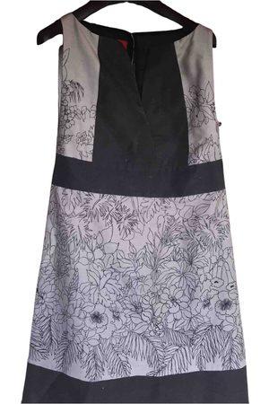 Hood By Air Silk Dresses