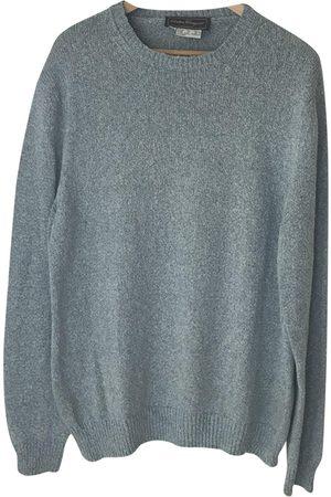 Salvatore Ferragamo Cotton Knitwear & Sweatshirts