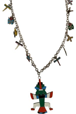 Dsquared2 Steel Necklaces