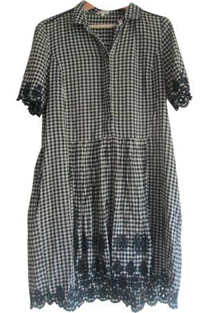 SUNO Cotton Dresses