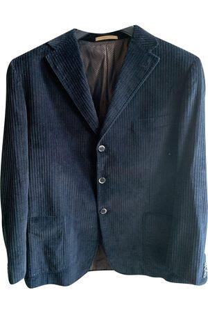 corneliani Velvet Jackets