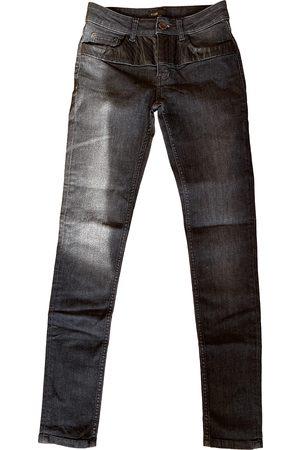 Maje Cotton Jeans