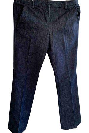 Moncler Cotton - elasthane Jeans