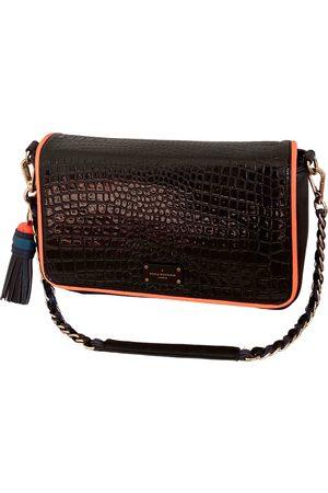 Paul's Boutique Patent leather Handbags