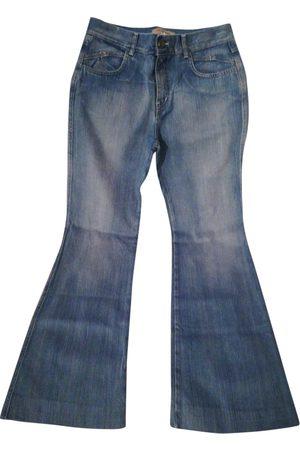 Chloé Cotton Jeans