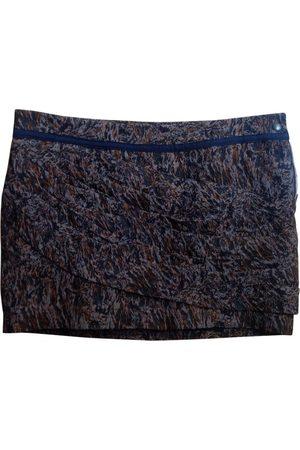 ROSEANNA Draped skirt