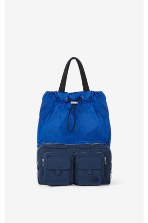 Kenzo K-Konvert modular rucksack