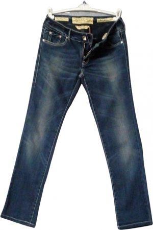 Jacob Cohen Cotton - elasthane Jeans