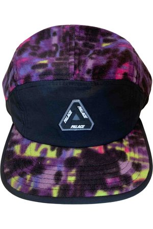 PALACE Polyester Hats & Pull ON Hats