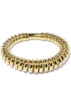 Etro Spiral Metal Bracelet - Womens