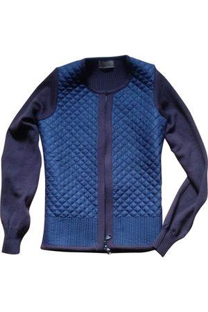 MASSIMO REBECCHI Wool Leather Jackets