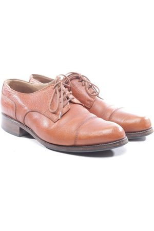 Ludwig Reiter Leather lace ups