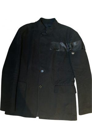 DIRK BIKKEMBERGS Cotton Jackets