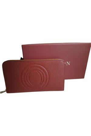 Oroton Leather Wallets