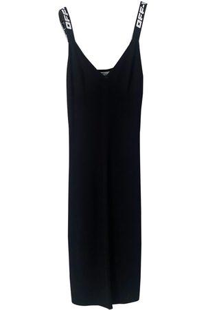 OFF-WHITE Viscose Dresses