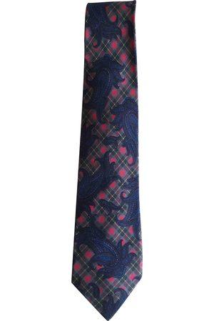 Francesco Smalto Silk tie